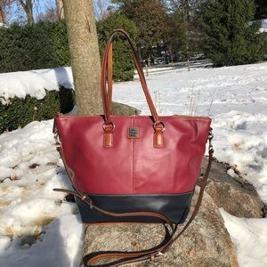 DOONEY & BOURKE TOTE BAG